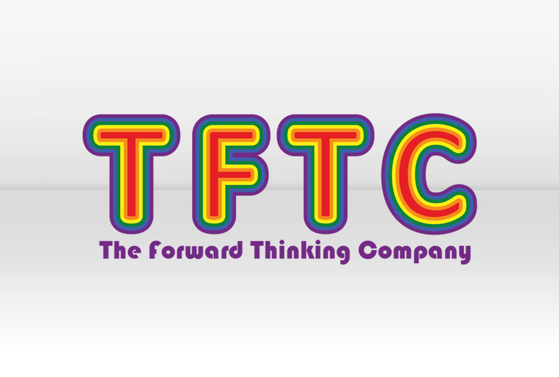 The Forward Thinking Company