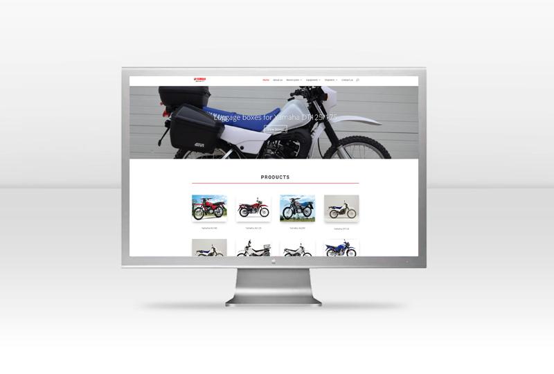 Bikes4NGO